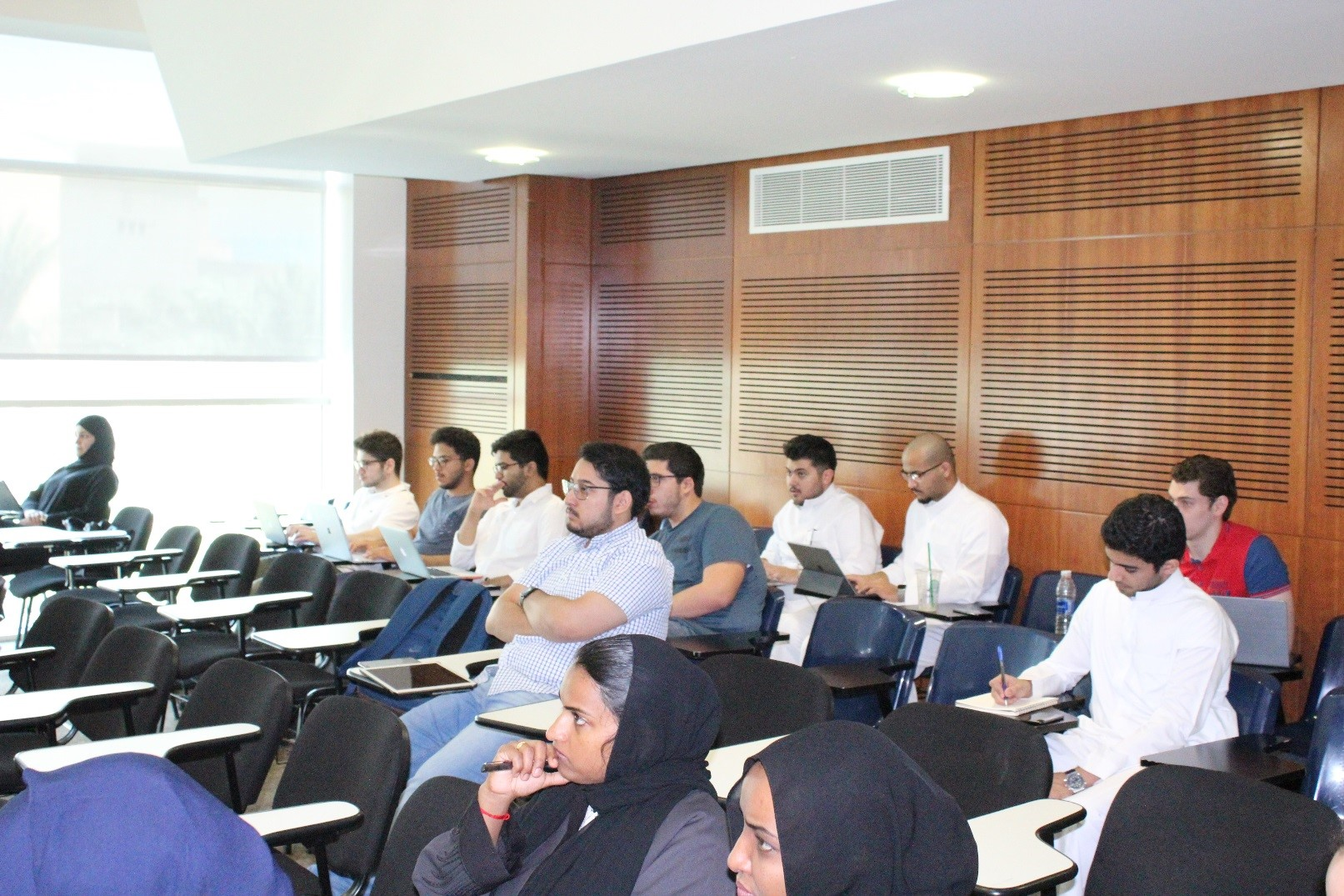 MATLAB Workshop - Alfaisal News